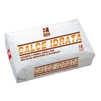 Calce idrata Superventilata Gras Calce 25 kg
