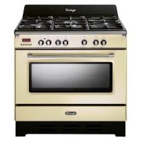 Cucina freestanding elettronica sottomanopola De' Longhi MEM 965 BA