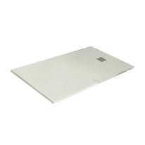 Piatto doccia resina Strato 90 x 70 cm bianco