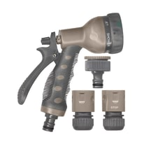 Kit pistola plurigetto Jardibric
