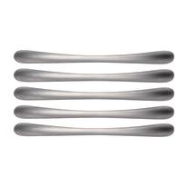 5 maniglie per mobili interasse 96 mm