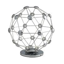 Lampada da tavolo Moles LED integrato