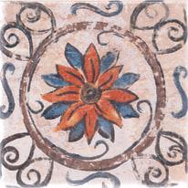 Piastrella Provence 20 x 20 cm multicolor