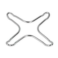 Griglie Riduttore fornelli set 2 pz L 8 x P 0,5 cm