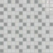 Mosaico Nuvola 32,7 x 32,7 cm grigio