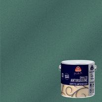 Smalto per ferro antiruggine Boero grigio ghisa antichizzato 2 L