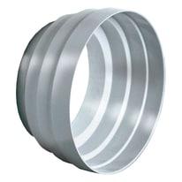Riduzione Concentrica Steel L 9,6 - 12,8 cm