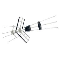 Antenna esterna Evology VHF UHF 24 elementi