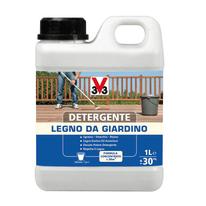 Detergente V33 Legno da giardino incolore 1 L