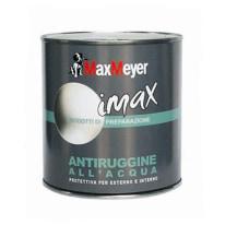 Fondo antiruggine Imax grigio 2,5 L
