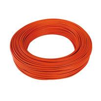 Cavo CPR unipolare FS17 450/750V Baldassari Cavi 1,5 mm arancio, matassa 100 m