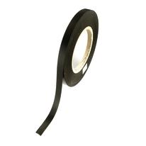 Bordo precollato nero 5 m x 1,9 cm