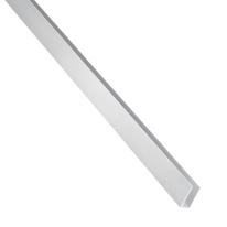Profilo a U 21 x 10 x 1,5 mm x 2,6 m
