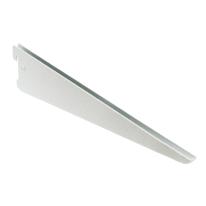 Reggimensola Element System bianco L 1 x P 38,1 x H 7 cm