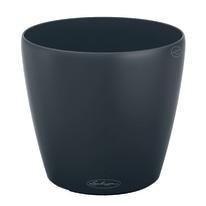 Vaso Classico Color Lechuza ø 35 cm nero