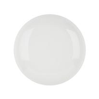 Pomolo bianco Lucido Ø 35 mm