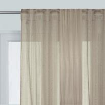 Tenda Fibre tortora 140 x 280 cm