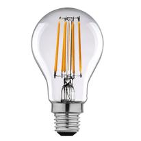 Lampadina LED Lexman Filamento E27 =100W goccia luce naturale 360°