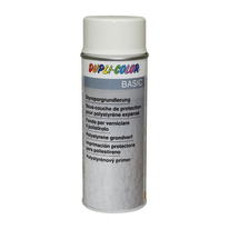 Fondo spray Dupli-Color Basic per polistirolo trasparente opaco 400 ml