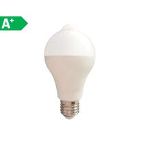 Lampadina LED Lexman Sensor light E27 =75W goccia luce calda 150°