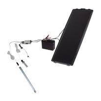 Kit solare PETPS 205 15W TUP