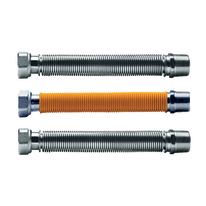 Set flessibili per scaldabagno a GAS L 40 cm
