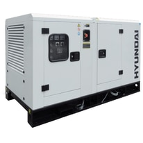 Generatore di corrente Hyundai 9 kW