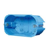 Scatola rettangolare Olan GDO10073 azzurro