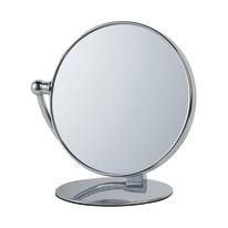 Specchietto ingranditore Appoggio struttura metallo 23 x 24 cm