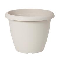 Vaso Terrae ø 40 cm bianco