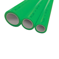 Tubo polipropilene Ø 25 mm da 2 m