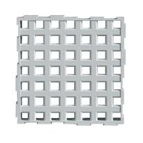 Moduli per griglia da sovrapporre L 100 x H 100 mm