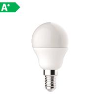 Lampadina LED Lexman E14 =40W sfera luce naturale 220°