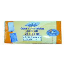 Carta asciugamano cucina e bagno microfibra