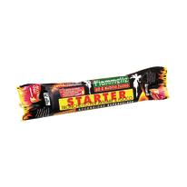 Tronchetto accendifuoco Fiammelle Starter 150 gr