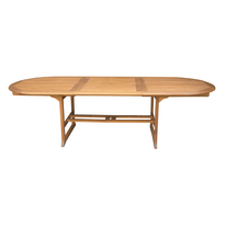 Tavolo allungabile OTA 312,  200 x 100 cm