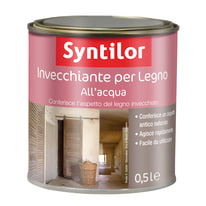 Vernice Syntilor incolore 500 ml