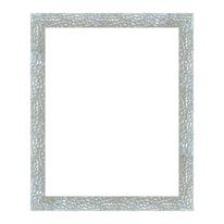 Cornice London alluminio 24 x 30 cm