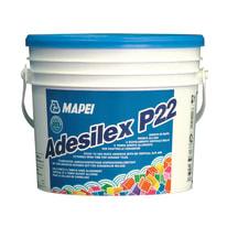 Colla in pasta Adesilex P22 D1 bianco 5 kg