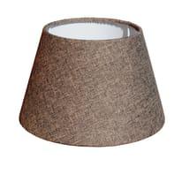 Paralume per lampada da tavolo personalizzabile Impero marrone