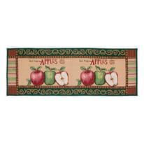 Tappetino cucina antiscivolo Kentucky multicolor 57 x 280 cm