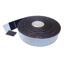 Membrana Ondutiss Point Tape Onduline Grigio antracite, confezione da 10 pezzi