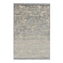 Tappeto Altum argento 200 x 300 cm