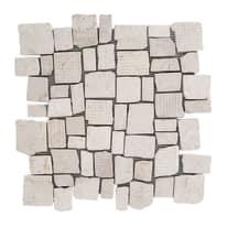 Formella Quadropiatto bianco 30 x 30 cm