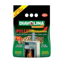 Pulitore Diavolina Spazzacamino 1500 g