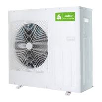Unità esterna Chigo COU-36HDR1 singola per componibili pompa di calore