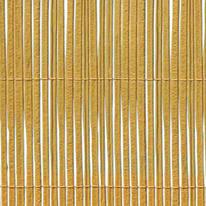 Arella sintetica Reedplast giallo L 3 x H 1,5 m