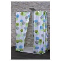 Tenda doccia Ambrosia multicolor L 240 x H 200 cm