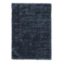 Tappeto Sheen blu 200 x 300 cm