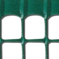 Rete Quadra 20 H 1 x L 5 m verde